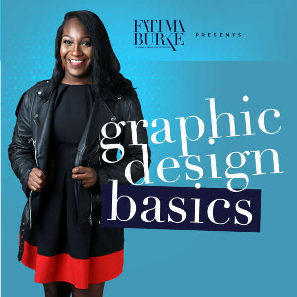 Graphic Design Basic Course Product Image